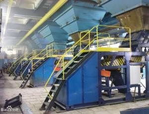 黄金尾矿回收技术,金矿尾矿再次回收新技术,金尾矿的富集机器