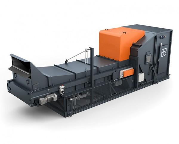 X光电分选机,射线选矿机,矿石智能分选机
